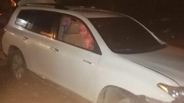 Autoridades ocupan contrabando de ajo