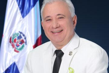 Senador Antonio Taveras formaliza renuncia al Barrilito