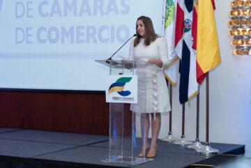 Demandan transformación digital de las cámaras de comercio del país