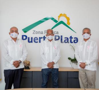 Instituciones de Puerto Plata firman convenio para promover la provincia como destino de inversión y turismo