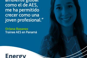 """AES Corporation convoca a jóvenes dominicanos a su programa global de """"Trainees"""""""