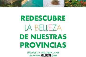 """Documentales """"Orgullo de Mi Tierra"""" de Centro Cuesta Nacional ahora disponibles en plataforma de cine dominicano Pelidom"""