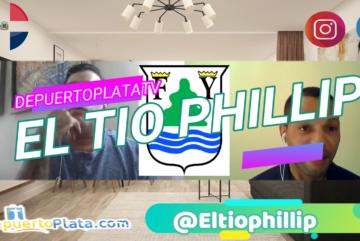 el tio phillip