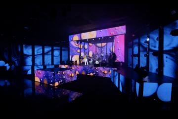 Eddy Herrera Reloaded: un concierto virtual con más de 20 mil personas
