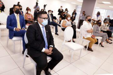 MICM, PNUD, IIBI y ONAPI firman acuerdo para poner en marcha Centro de Prototipado