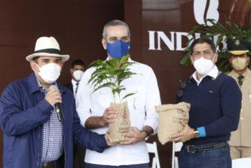 Gobierno financiará RD$1,000 millones a tasa cero a productores café