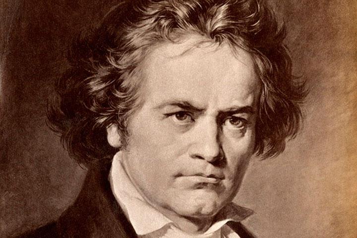 Nacimiento del compositor que revoluciono la música clásica