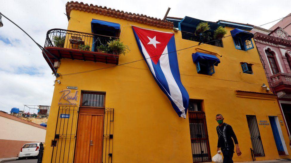 Cuba volvió a colocar en la lista de patrocinadores del terrorismo de Estados Unidos.