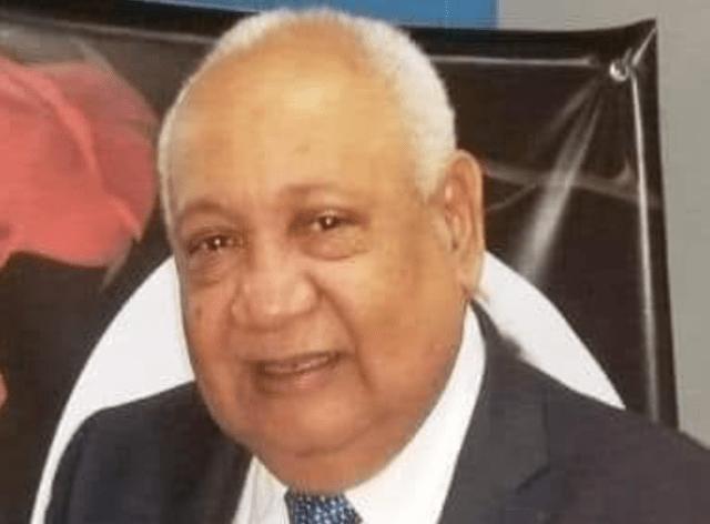 Muere dirigente político Lic. Gustavo Rodríguez en Nueva York