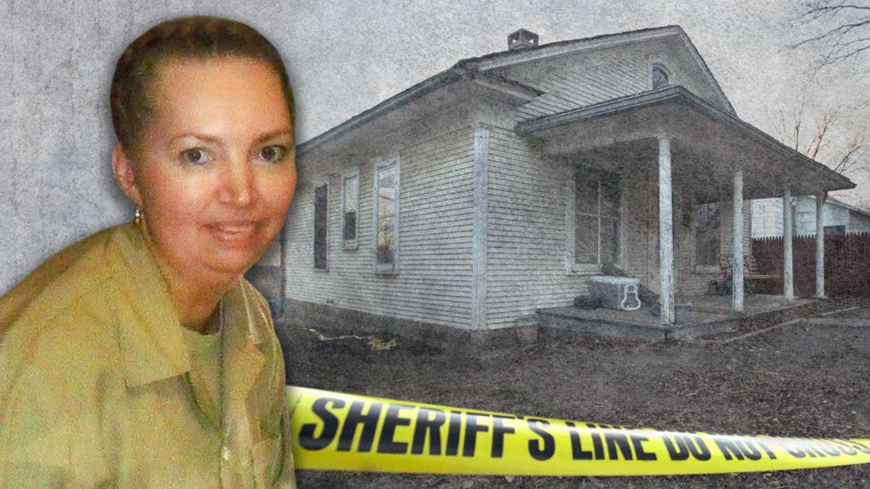Lisa Montgomery: Buscando respuestas en la vida de un asesino
