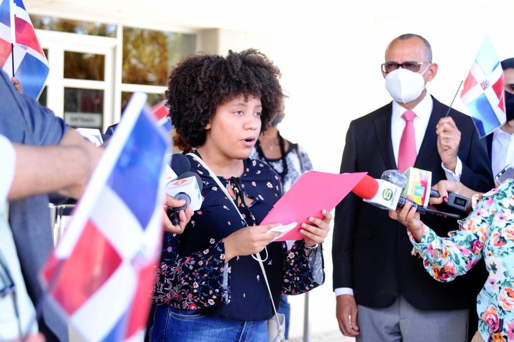 """Organizaciones sociales y ciudadanos respaldan """"lucha patriótica"""" de la Procuraduría contra la corrupción"""