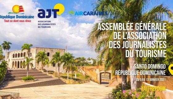 Periodistas de Turismo de Francia llegan a RD