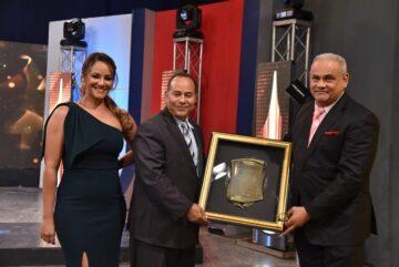 Acroarte cierra el 2020 con exitosa entrega de Premio Acroarte al Mérito Periodístico