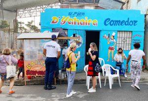 Periodistas franceses se muestran maravillados por alegría y amabilidad del dominicano