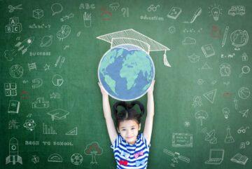 La educación tiene el poder de cambiar la vida, a ellas las empodera