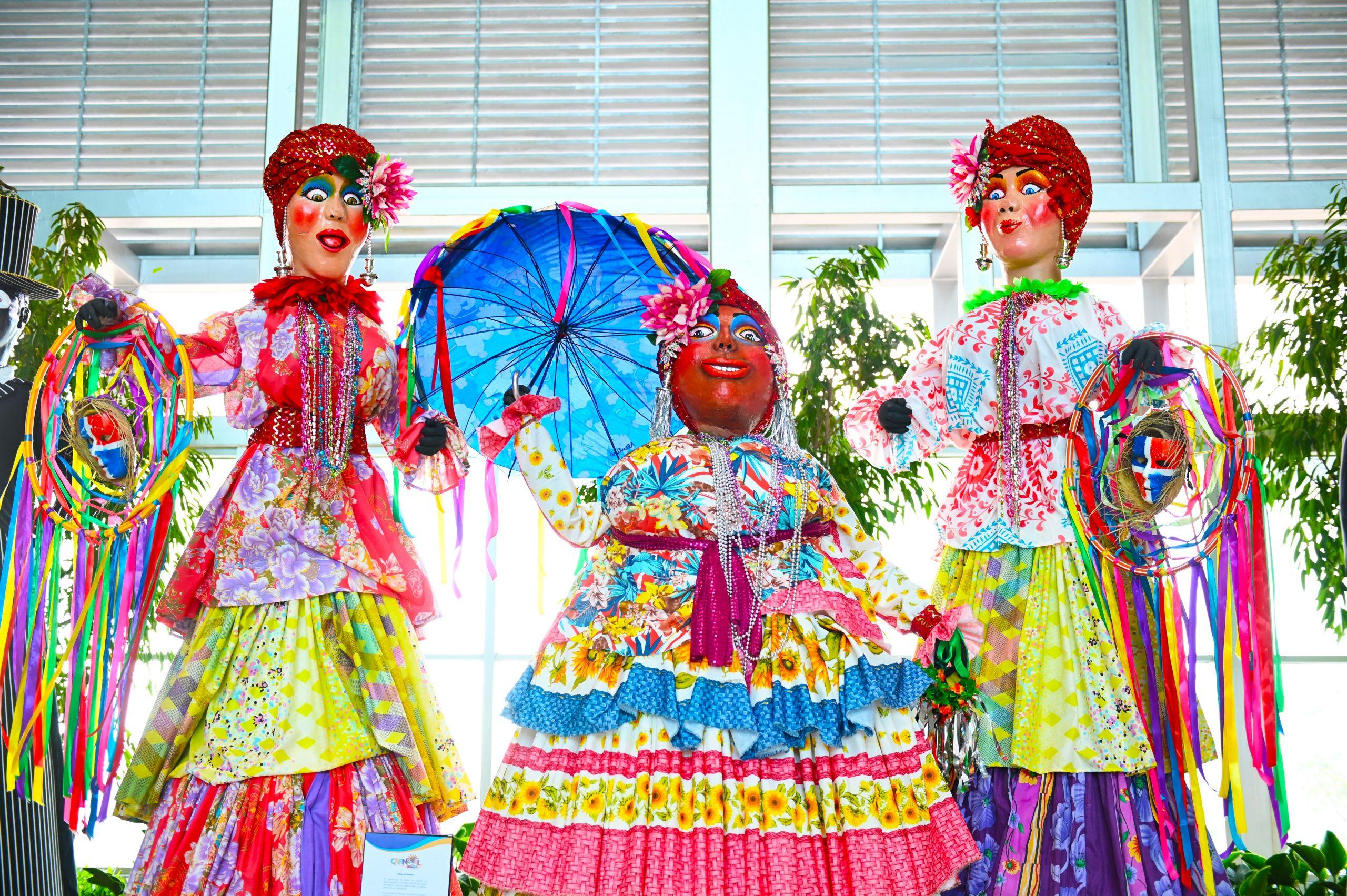 El Carnaval Dominicano sin lugar a dudas es una de las tradiciones más coloridas y celebraciones más alegres que tiene la República Dominicana