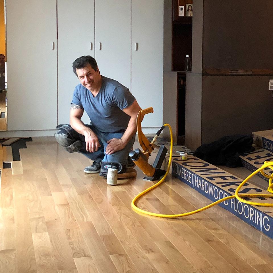 hardwood floor refinishing hardwood floor sanding vernon nj