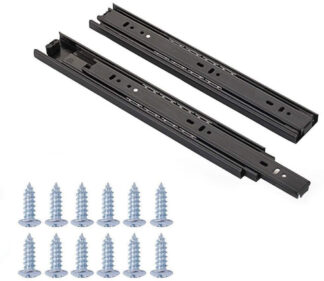 "4"" drawer slides"