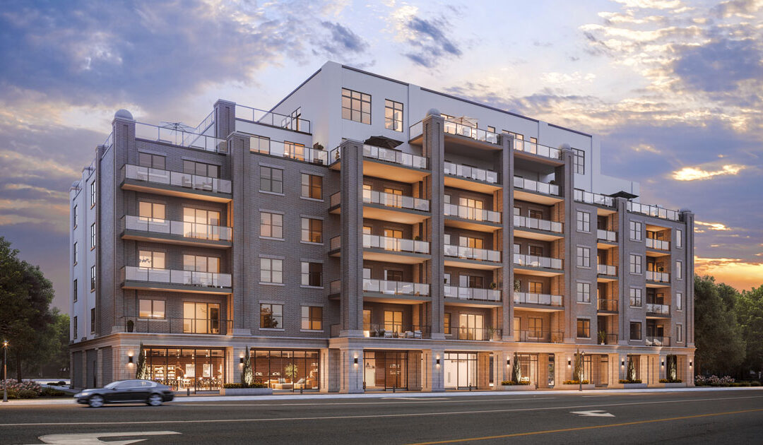 La Pue International Adopts Avesdo Deal Management for Innovative Luxury Condos in Ontario
