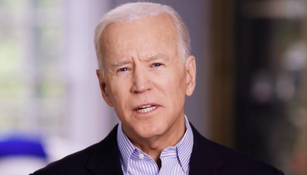 Revolutionary Communist Party Endorses Joe Biden