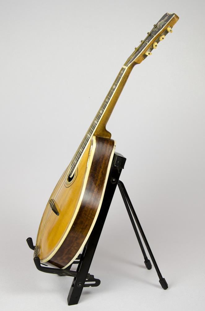 David Dart Mandolin #1 | 1966