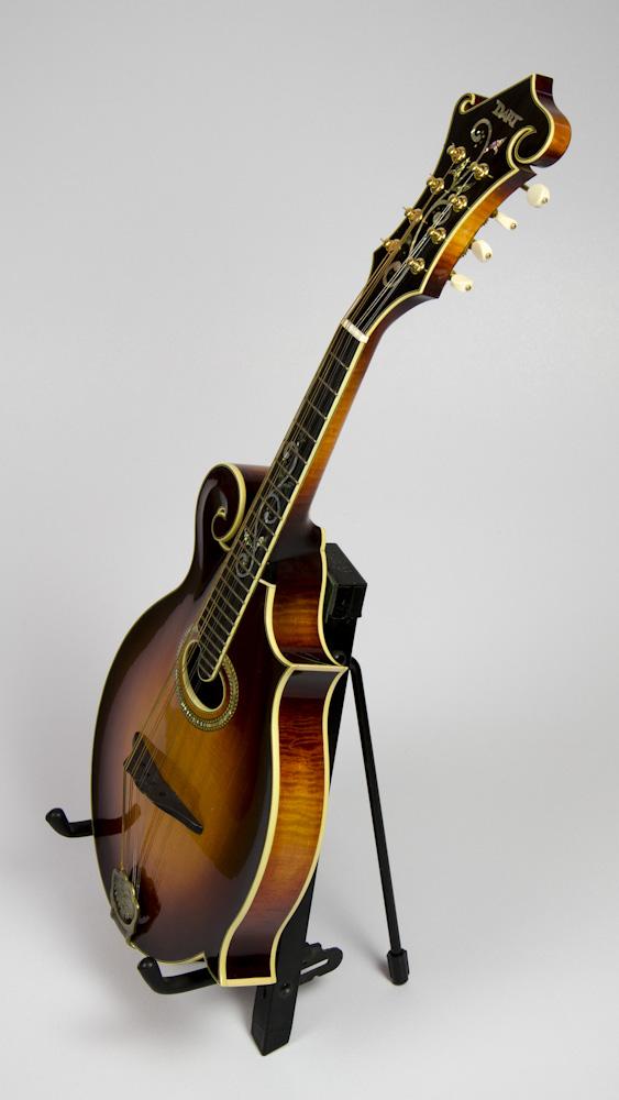 David Dart F4 Mandolin   #1-122   1994