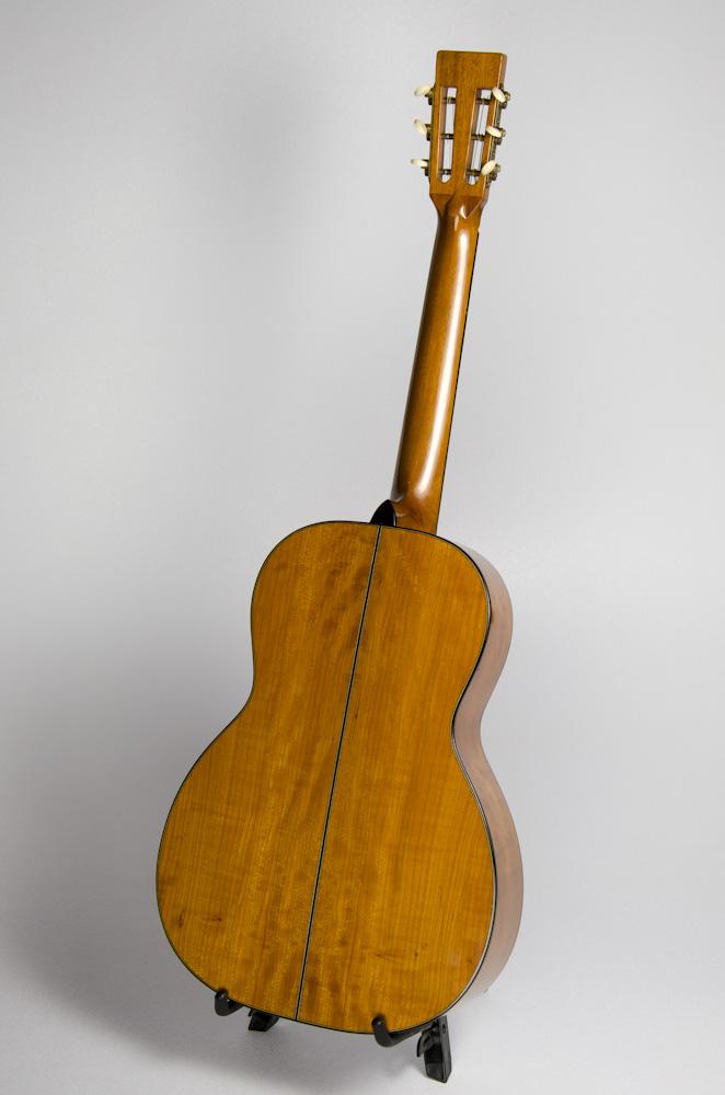 David Dart Cherry & Spruce 00-12 Guitar | #1-149 | January 2002