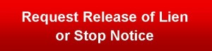 Release of Lien or Stop Notice