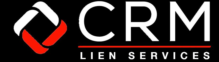 CRM Lien Services Inc.