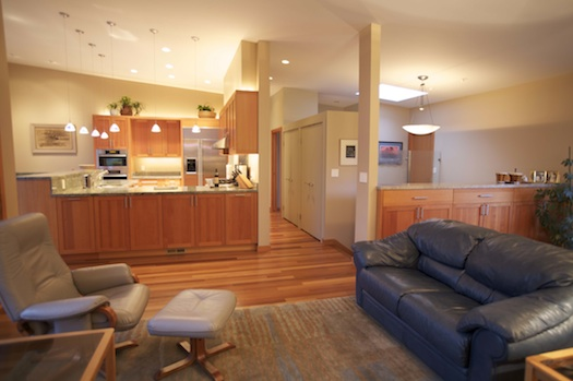 Leschi Residence