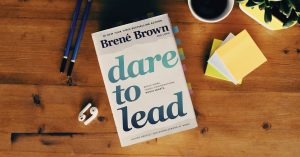 Brené Brown, Call to Courage