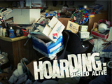 Watch us tonight on Hoarding: Buried Alive!