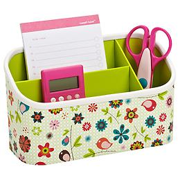 Friday Find: Melody Magnetic Organizer Bin