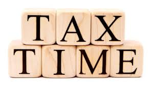 Reduce your tax time stress by getting organized