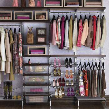 How to Spring Clean your Closet