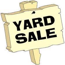 Organizing a Successful Spring Yard Sale