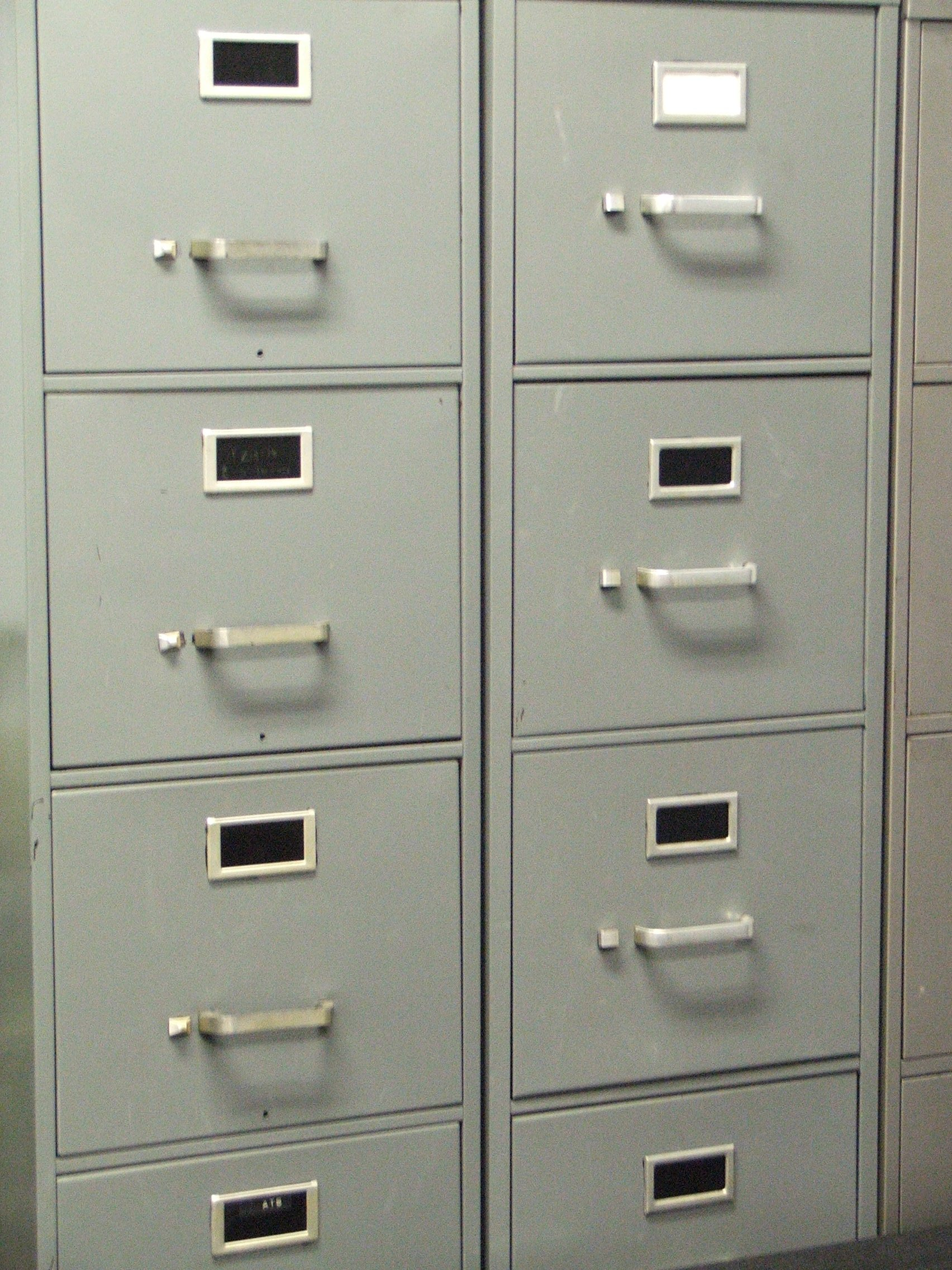 Get Personal with Your Filing System