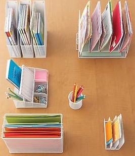 From Paper Madness to Paper Management in Six Easy Steps