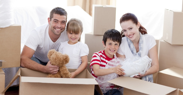 Let's Get Moving! How to Save Money on your Move