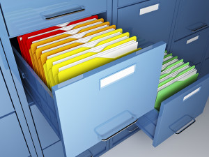 create a successful paper management system