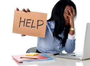 professional organizer in boston to reduce stress