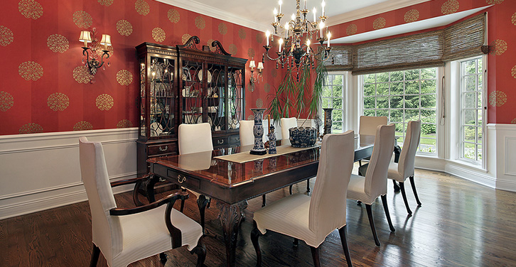 Rethinking and Reorganizing Formal Spaces