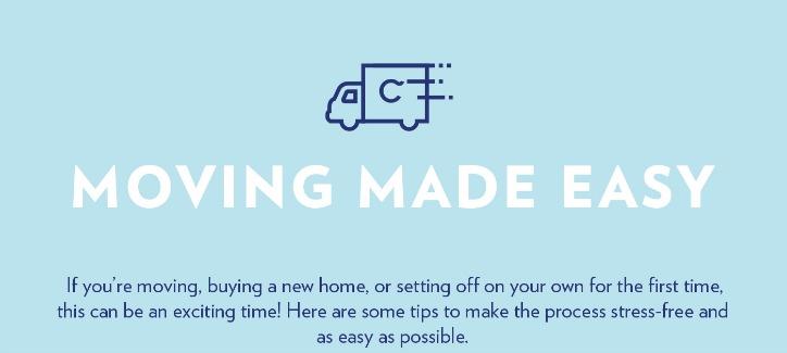 Organized Moving – Mattress Moving & Disposal