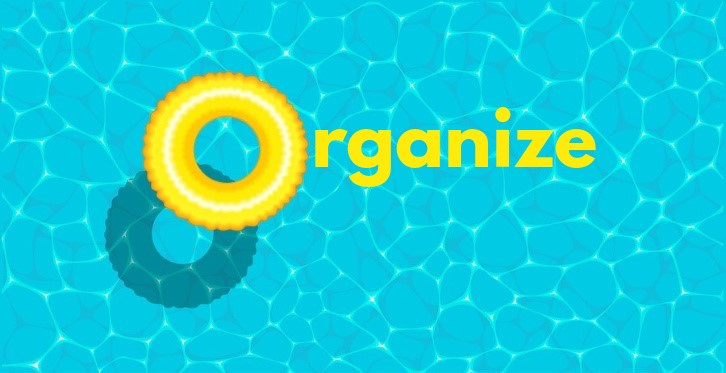 Gear Up for an Organized Summer in Boston