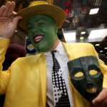 The Mask, Wizard World 2016, Chicago, IL
