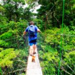 Chihuahua Crossing - Miravalles Volcano, Guanacaste, Costa Rica