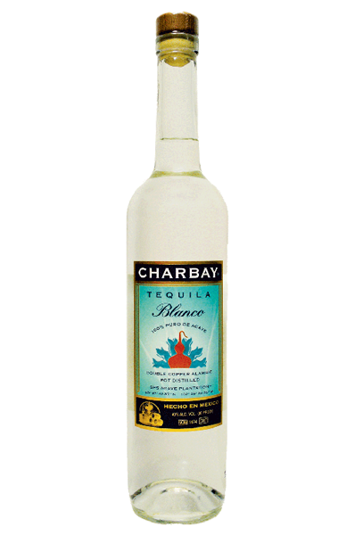 Charbay Tequila