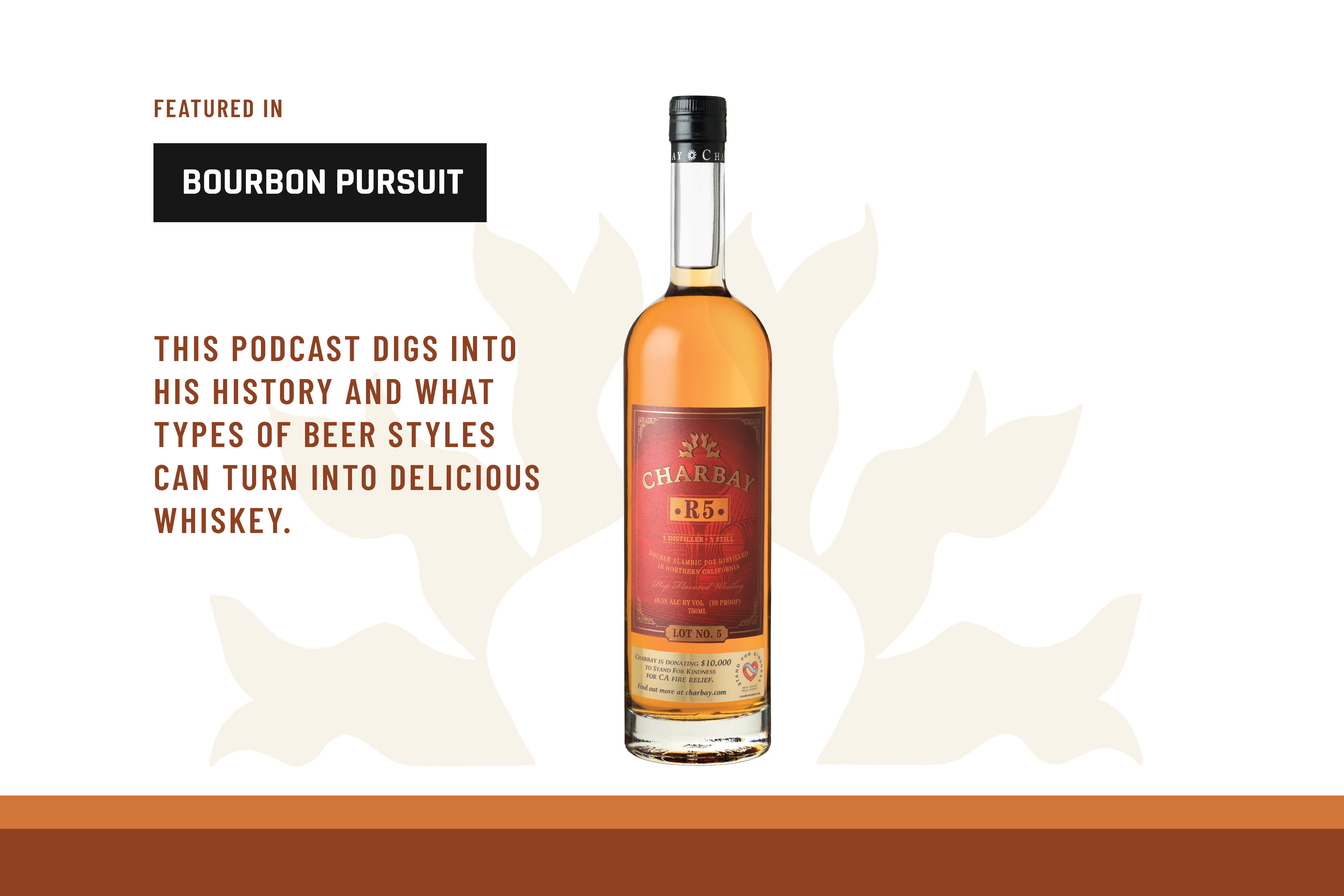 Charbay Whiskey Bourbon Pursuit Podcast