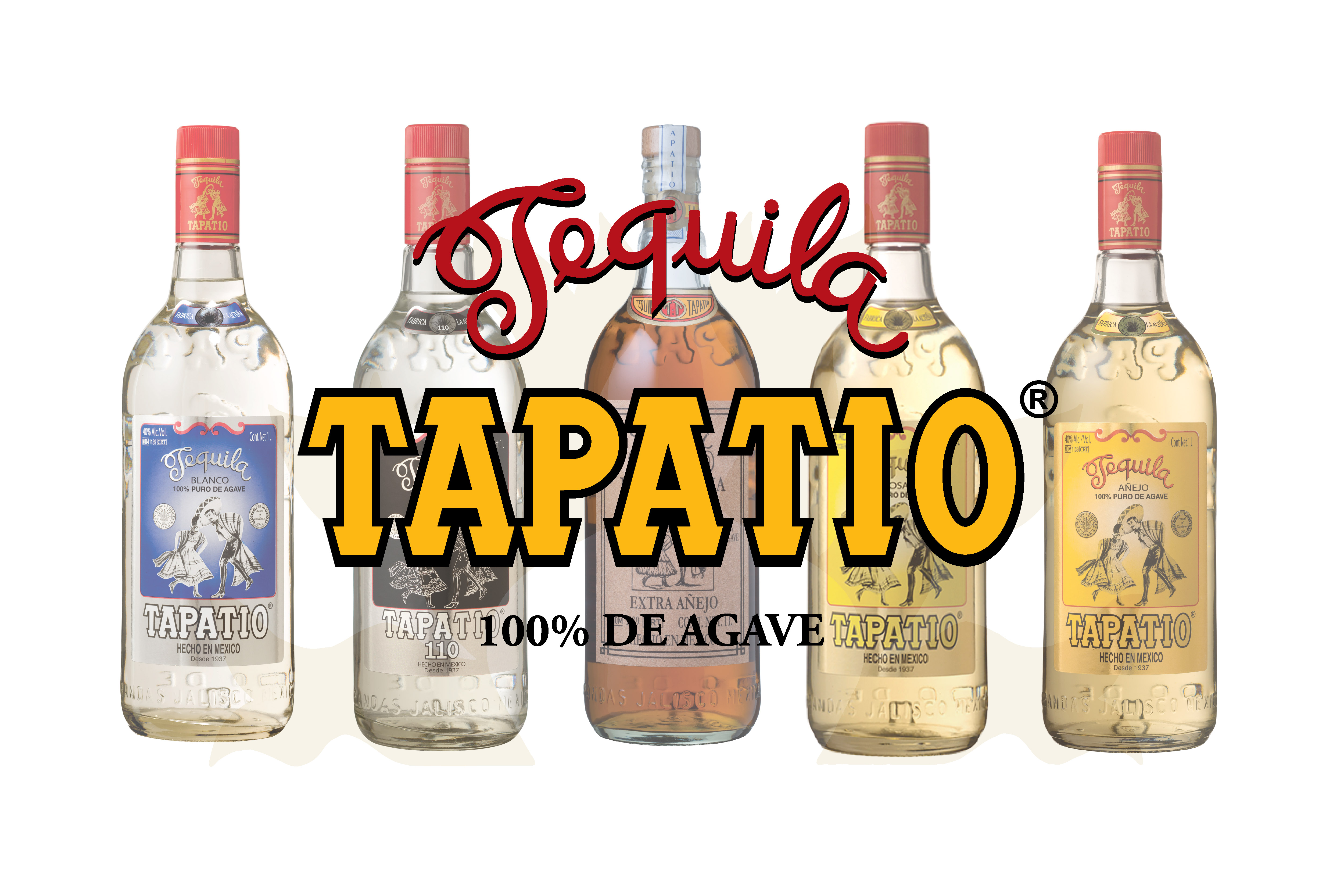 Tequila Tapatio Image