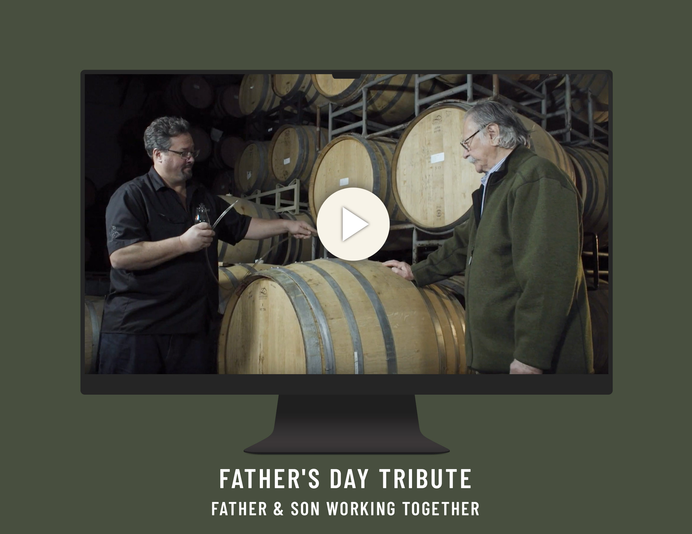 Father's Day Tribute